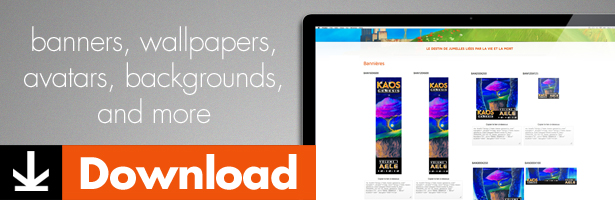 Download - Store - Kaos Genesis